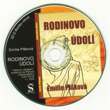 Emílie Plšková: Rodinovo údolí (E-Book)