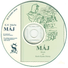 K.H Mácha: Máj (E-book)