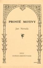 Jan Neruda: Prosté motivy